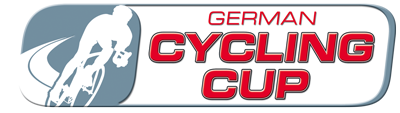 logo german cycling cup